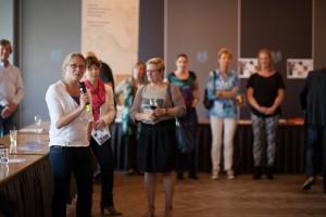 Ondernemersmarkt Bronsbergen 26 juni 2014